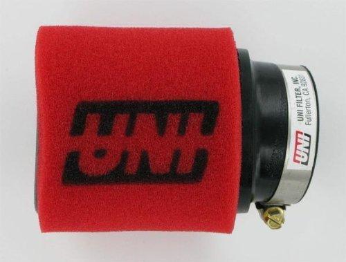 Uni Filter 2-stage Angle Pod Filter 51mm I.d. X 102mm (2