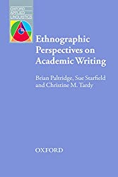 Ethnographic Perspectives on Academic Writing (Oxford Applied Linguistics)