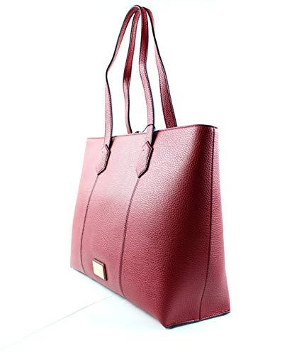 Emporio Shopping Armani Bordeau 3yd117 Donna 16B1Uw