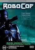 Robocop Resurrection | NON-USA Format | PAL | Region 4 Import - Australia