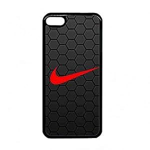 iPod Touch 6 carcasa de telefono Just Do It Nike Logo funda de Skin Popular Brand Logo carcasa de telefono