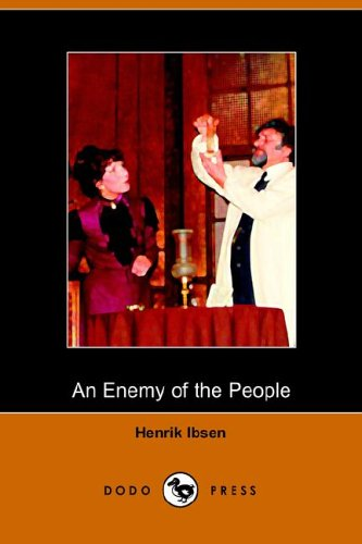 Download An Enemy of the People pdf