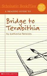 Scholastic Bookfiles: Bridge To Terabithia By Katherine Paterson