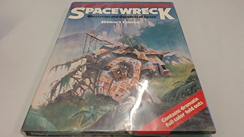 Spacewreck: Ghostships and Derelicts of Space (Terran Trade Authority ()