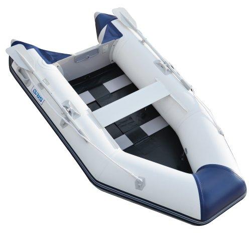 BRIS 8.8 Foot Inflatable Boat Tender Dinghy Raft Fishing ...