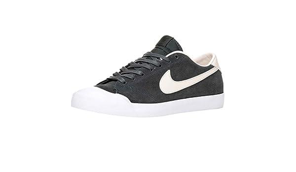 Nike SB Zoom All Court Cory Kennedy Anthracite/Phantom White.: Amazon.es: Zapatos y complementos