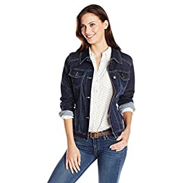 Wrangler Women's Denim Jacket