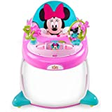 Disney Baby 10139 Minnie Mouse PeekABoo Walker