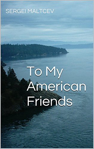 To My American Friends (Most Beautiful Places In Spain To Visit)