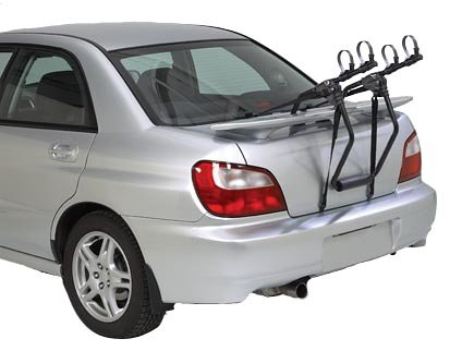 Schwinn 2-Bike Trunk Mount Rack Review
