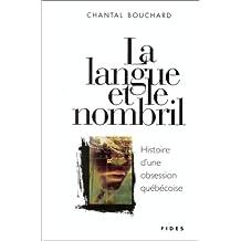 LANGUE ET LE NOMBRIL (LA)