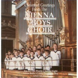 Vienna Boys Choir - Christmas Greetings - Amazon.com Music
