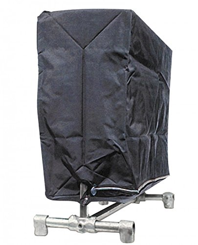 NAHANCO RCA100 Deluxe ZIPPER Garment Rack Cover