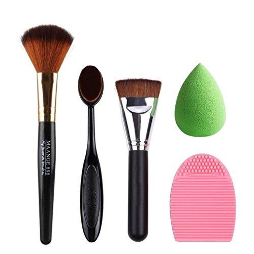 catty-kelly-makeup-brush-and-makeup-brush-cleaner-set-black-5pcs