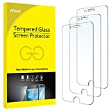 JETech Screen Protector for iPhone SE