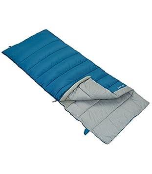 free shipping 52b9d 4a1a8 Vango Harmony Single Sleeping Bag Sky Blue