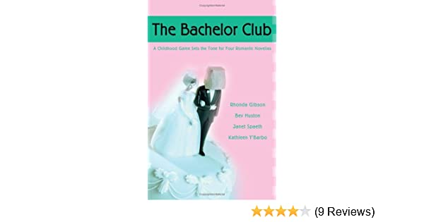 The Bachelor Club: Joyful Noise/The Rescue/Right for Each