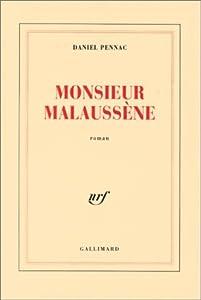 "Afficher ""Monsieur Malaussène"""