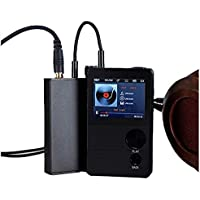 SaoMai SM2 Hi-Res Lossless High Resoluion Music Player Mp3 Player With Free Hifi Headphone Amplifier Gift