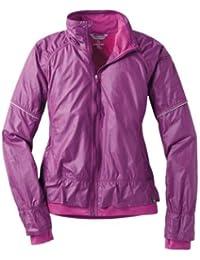 Women's Sprint Jacket Dazzle Crosshatch