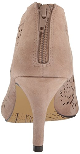 Bella Vita Women's Darlene Ankle Boot Almond Kid Suede outlet purchase buy cheap pay with paypal cheap sale for nice best sale sale online shop offer sale online Qw5ww