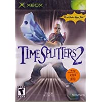 Time Splitters 2 / Game
