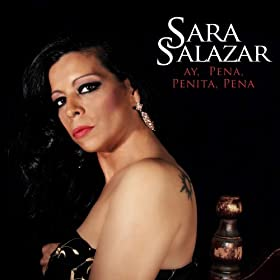 Amazon.com: Ay, Pena, Penita, Pena: Sara Salazar: MP3 Downloads