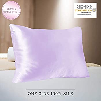 Amazon Com Myk Pure Natural Mulberry Silk Pillowcase 22