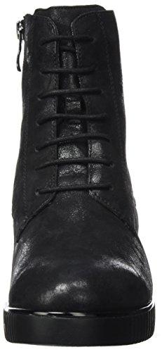 Black Suede Rangers Bottes Noir Caprice 25201 Noir Femme 0nw1WHYHx