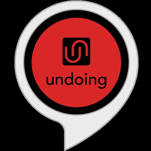 The Daily Undoing