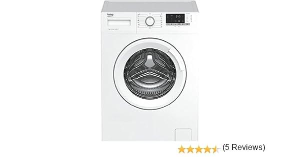 Beko lavadora carga frontal wcv7612bw0 7kg 1200rpm a+++: 229.9 ...