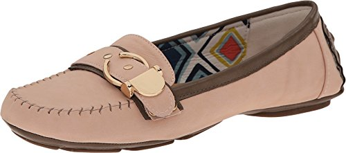 6a27f5d7f4e 60%OFF PATRIZIA Women s Wickham Pink Loafer 41 (US Women s 9.5-10) B ...