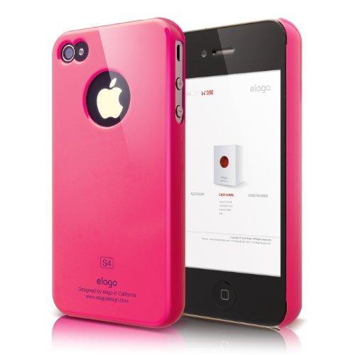 elago Slim Fit Case iPhone