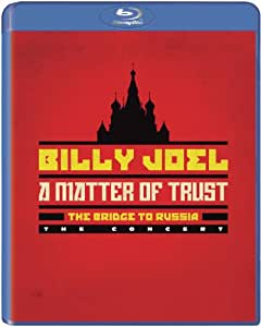 A Matter of Trust: The Bridge to Russia: The Concert (Blu-Ray)