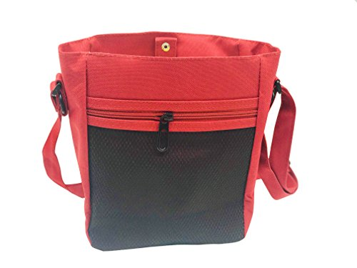 Comic Bag Ita Crossbody Cosplay Purse Red Con DIY Anime Bag Bag Bag Anime Expo School Shoulder FOOHwqnxUd