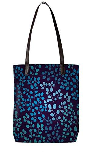 Snoogg Strandtasche, mehrfarbig (mehrfarbig) - LTR-BL-5136-ToteBag