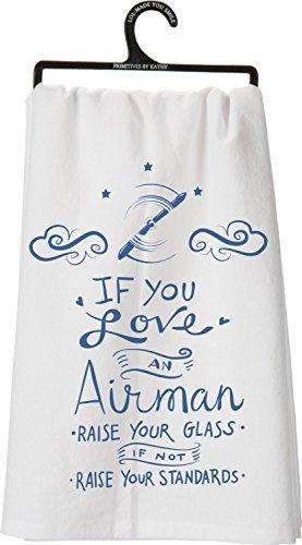 if-you-love-an-airman-decorative-tea-towel
