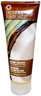 product image for Desert Essence Shampoo Coconut