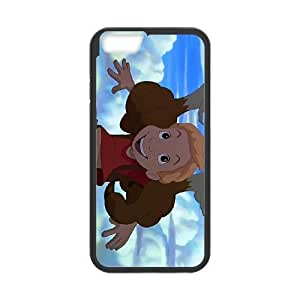 iphone6 4.7 inch Phone Case Black Characters JHI2340020