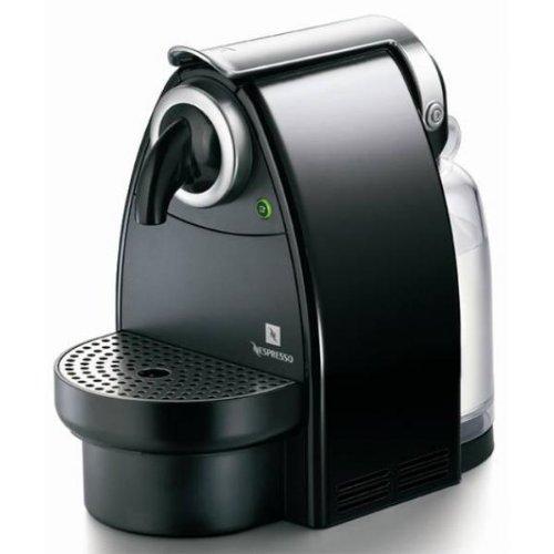 Krups YY1401FD Nespresso Essenza - Cafetera monodosis, color negro ...