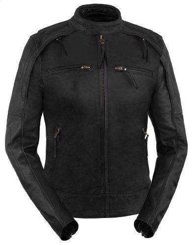 Female Motorcycle Jackets - 7