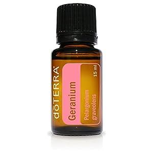 doTERRA Geranium Essential Oil 15 ml