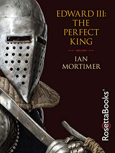 Edward III Perfect Ian Mortimer ebook product image