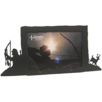 Amazon.com: Arco Cazador Horizontal Picture Frame 8 x 10 ...