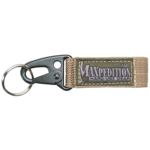 Maxpedition Gear Keyper Pouch
