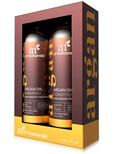 Buy argan shampoo
