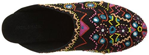 Antik Batik Saporta - Sandalias de dedo Mujer Multicolor (Multico)