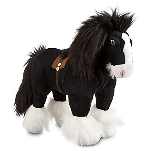 Disney Brave Merida Angus the Horse Plush - 14