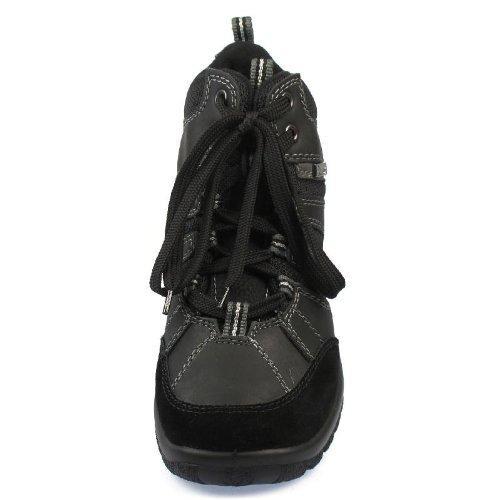 Rieker Eike Z07112 Stiefel Leder