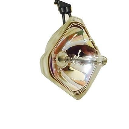 Bombilla de repuesto para proyector LCD lámpara para proyector ...